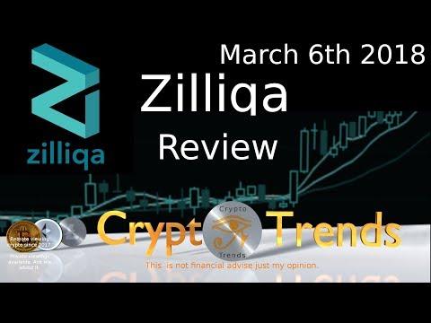 Zilliqa Review - Smart Contract Platform