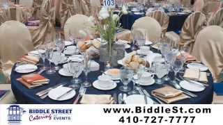2013 07 24 Biddle Street Catering
