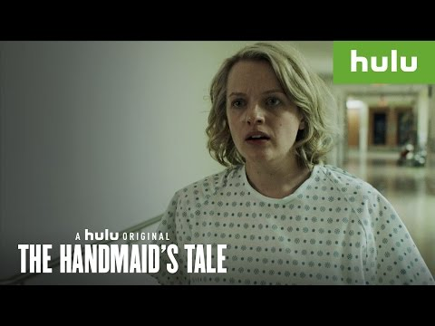 "The Handmaid's Tale: The Big Moment: Episode 2 – ""Hospital"" • A Hulu Original"
