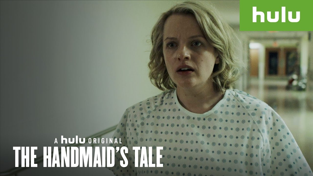 """Download The Handmaid's Tale: The Big Moment: Episode 2 – """"Hospital"""" • A Hulu Original"""