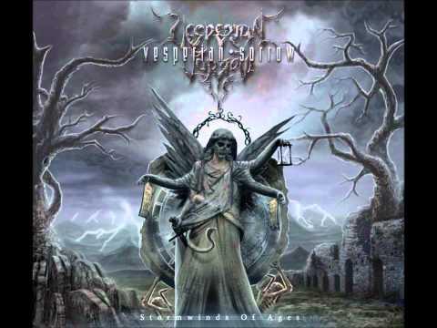 Vesperian Sorrow - Stormwinds Of Ages (2012) [HD]