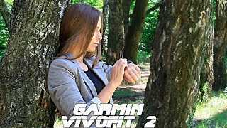 обзор Garmin Vivofit 2