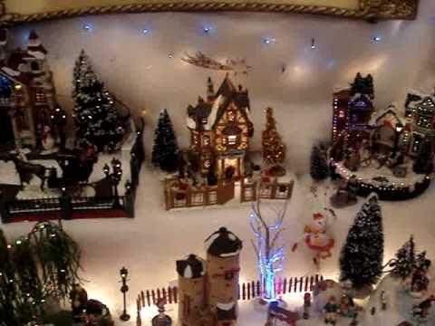 Navidad ciudad blanca youtube - Ideas decoracion navidad ...