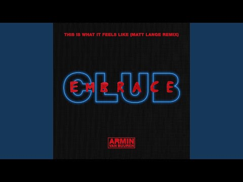 Armin van Buuren - Armin van Buuren feat. Trevor Guthrie ...