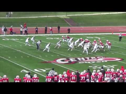 Central College 2017 Highlights Week 10