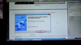 cara install software Cdi Predator