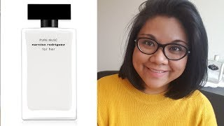 Narciso Rodriguez Pure Musc For Her Review   Valentine's Day Perfume Gift Idea For Women
