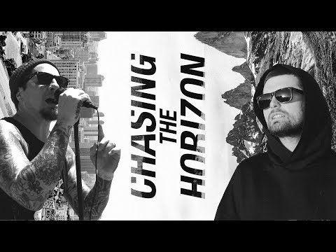preview Noize MC — Chasing the Horizon (feat. Sonny Sandoval of P.O.D.) from youtube