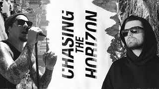 Смотреть клип Noize Mc - Chasing The Horizon Feat. Sonny Sandoval Of P.O.D.