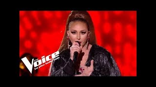 Philippe Katerine -  Louxor j'adore | Leona Winter | The Voice 2019 | KO Audition