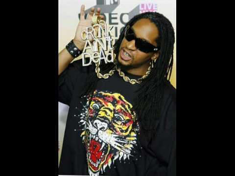 Lil' Jon feat. Lil' Wayne - Pull Up