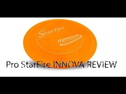 (Disc Golf Kids): Pro Starfire Review