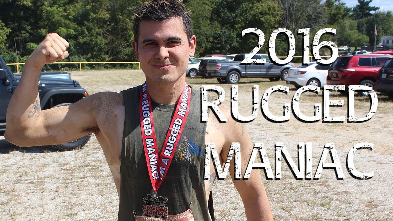 2016 Southern Indiana Rugged Maniac