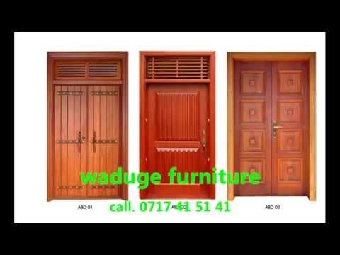 22 Sri Lanka Waduge Furniture Doors