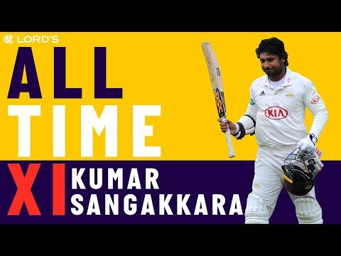 Dravid, Muralitharan & Akram - Kumar Sangakkara's All Time XI