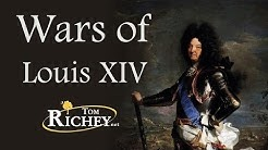 The Wars of Louis XIV (AP European History)