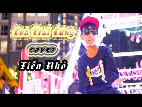 [MV Cover] Con Trai Cưng BRAY | By Tiến Nhỏ