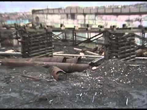 Save Norilsk Nickel