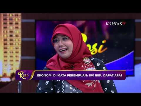 Ucapan Sandiaga Uno Hanyalah Kiasan - ROSI Mp3