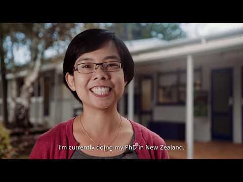 NZ Scholarship - What's it like to be a PhD Student in NZ?