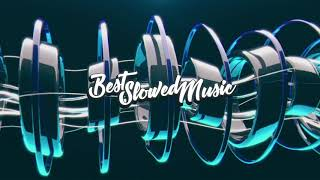 Marshmello ft. Khalid - Silence [Slowed Down]