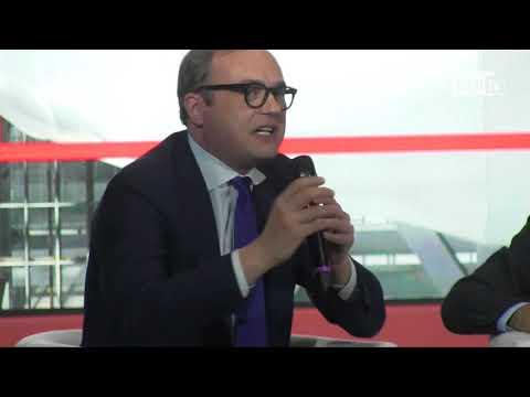 """Tommaso Cerno: """"L'Italia tra fake news e bugie di Stato"""""""
