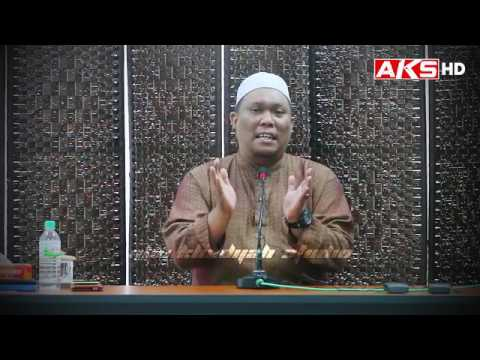 ustaz Auni Mohamad saying about MCR song, Welcome To The Black parade