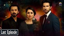 Munafiq - Last Episode 60 - 15th April 2020 - HAR PAL GEO