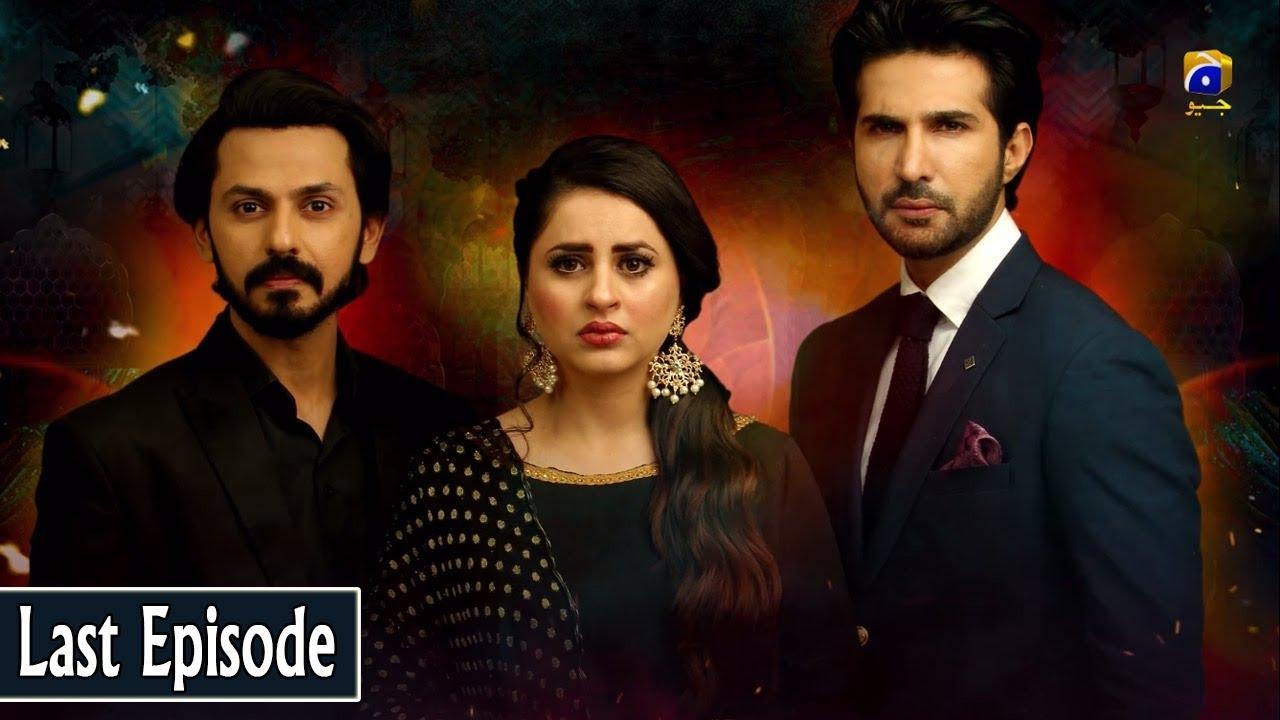 Download Munafiq - Last Episode 60 - 15th April 2020 - HAR PAL GEO