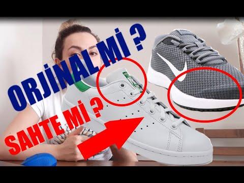 Adidas Originals Superstar - ORIGINAL vs FAKE