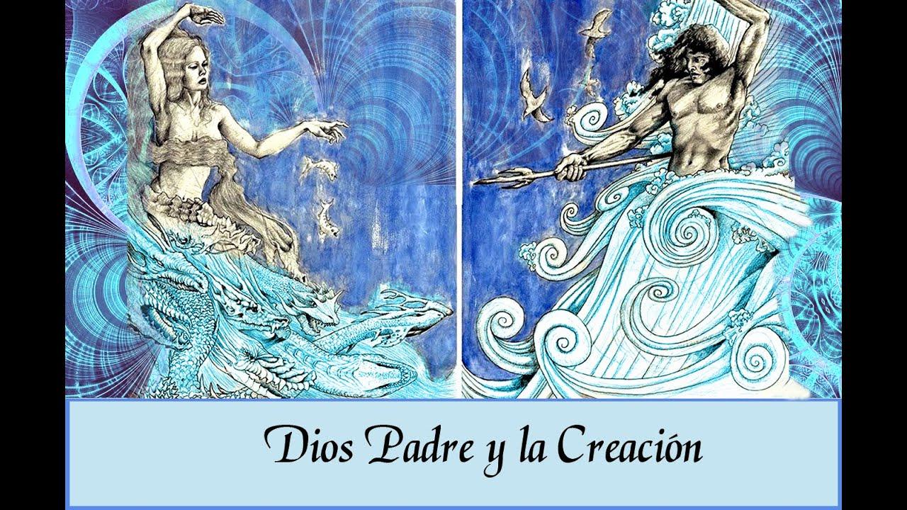 ¿Qué es Dios?  I. Dios Padre y la creación
