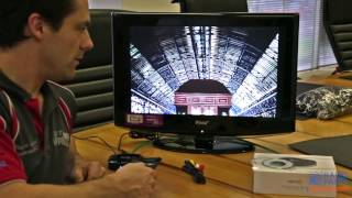 Micro4 1080p Media Player