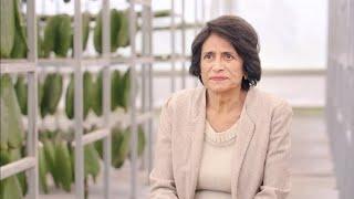 Prof. Esperanza Martínez-Romero – 2020 L'Oréal-UNESCO Laureate for Latin America