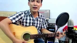 Hướng Dẫn Guitar Đi Học - Nguyễn Kiên