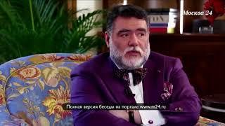 Куснирович про Горбачева и Ельцина
