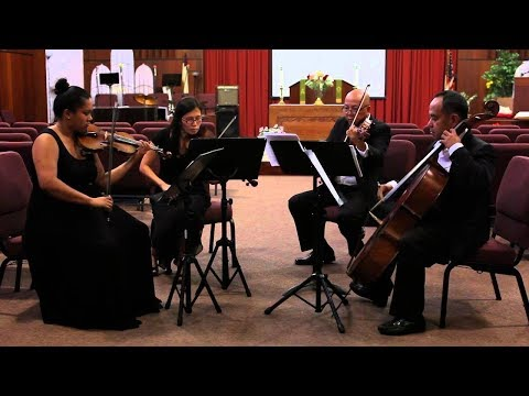 Rondeau by Jean Joseph Mouret- Wedding Prelude Music