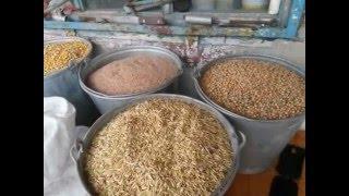 Приготовление моего корма для червей!!! ЧАСТЬ 1 !!!