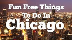 Fun Free Things To Do In Chicago