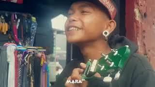 Lagu Anak Punk Versi Kentrung(Cover)Bang Arul