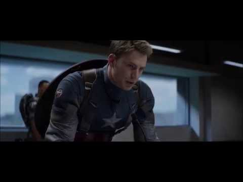 Captain's Orders | Captain America: The Winter Soldier