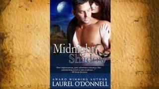 Midnight Shadow Book Trailer