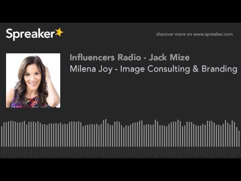 Milena Joy - Image Consulting & Branding