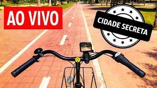 Estou Andando de Bicicleta Por Uma Cidade Secreta. Que Cidade É Essa? thumbnail