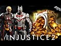 injustice 2   how to get source crystals