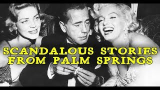 Drunk Old Hollywood Actors