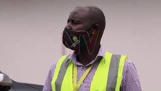 GULU POWER WOES: Achwa dam power not evacuated