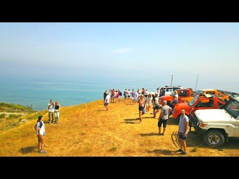 Day Tours and Jeep Safari in Albania