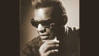 Watch Ray Charles Here We Go Again video