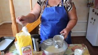 Творожный кекс.Как приготовить творожный кекс.