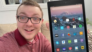 Kindle Fire HD 10 Review - Is It Worth It?